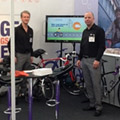 Cycle Solutions at EB Live 2012