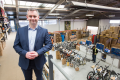 Cycle Solutions reports record turnover growth