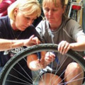 Popular bike maintenance courses come to Wales!