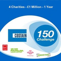 Costain 150 challenge