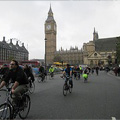 MP's debate Get 'Britain Cycling' report