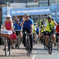 YouGov survey reveals Britons opinions on cycling
