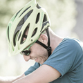 Cyclists more likely to arrive at work refreshed and motivated