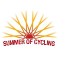Let's get Great Britain cycling this summer!