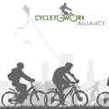 The Cycle to Work Scheme saves 112,210 tonnes of CO2 every year