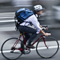 Cycling or walking to work improves mental health