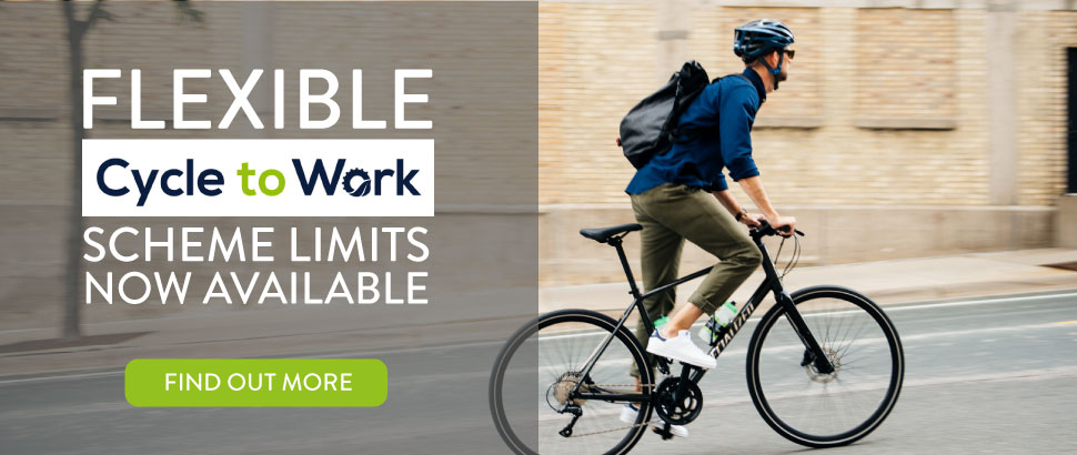 Cycle To Work Scheme Cycle Solutions